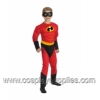 Mr Incredible Muscle 4-6